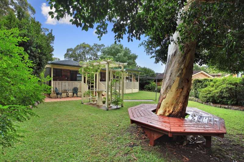 6 Chittick Avenue, North Nowra, NSW 2541