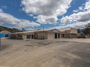 Export Processing Facility - Huonville
