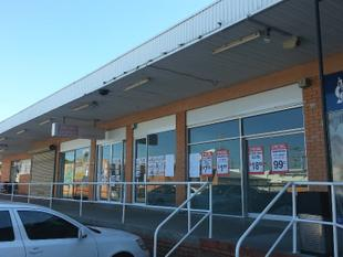 Well Presented Zillmere Retail - Zillmere