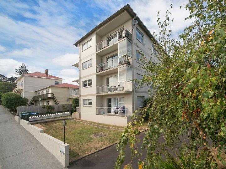 4/14 Lovelock Avenue, Mt Eden, Auckland City