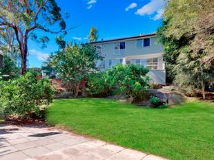 North-Facing House & Garden with Views - Forestville