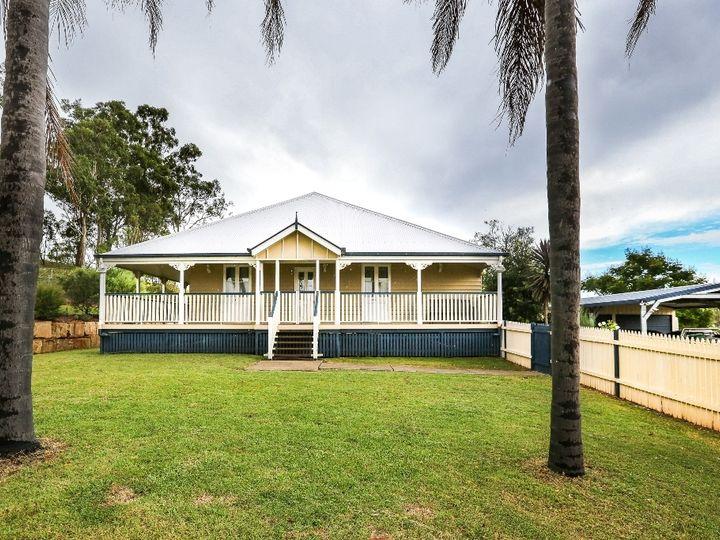 263 Woolmer Road (Highfields), Woolmer, QLD