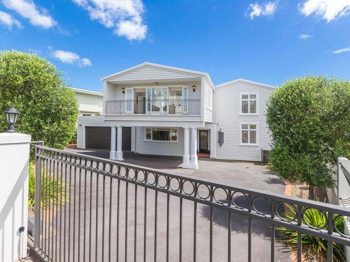 38 Ronaki Road, Mission Bay, Auckland City
