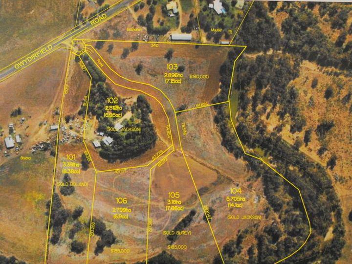 103 Fox Lodge Subdivision, Moree, NSW