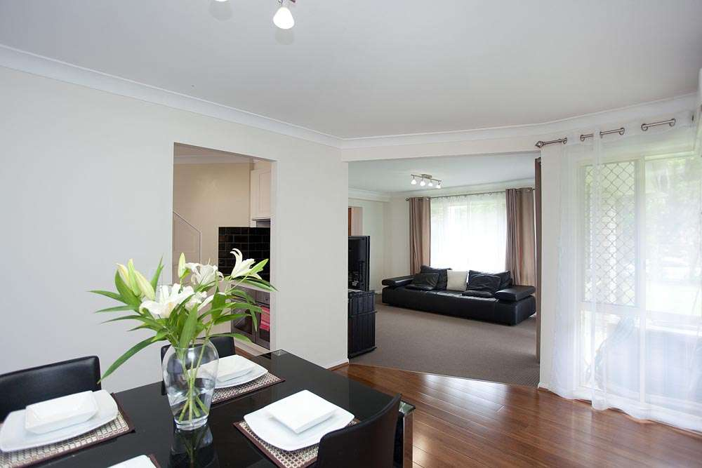 1 Wollundry Place, The Gap, QLD 4061