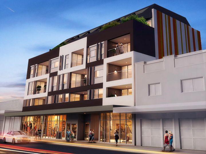 446-448 Bunnerong Road, Matraville, NSW