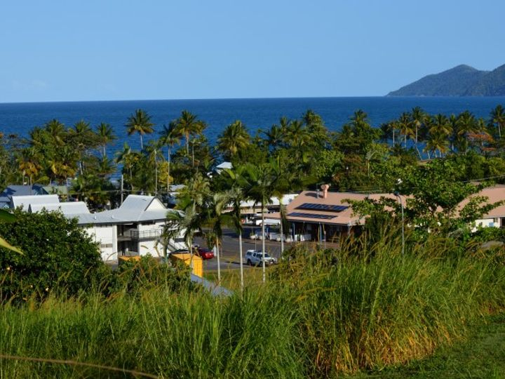 Lot 117 Campbell Street, Mission Beach, QLD