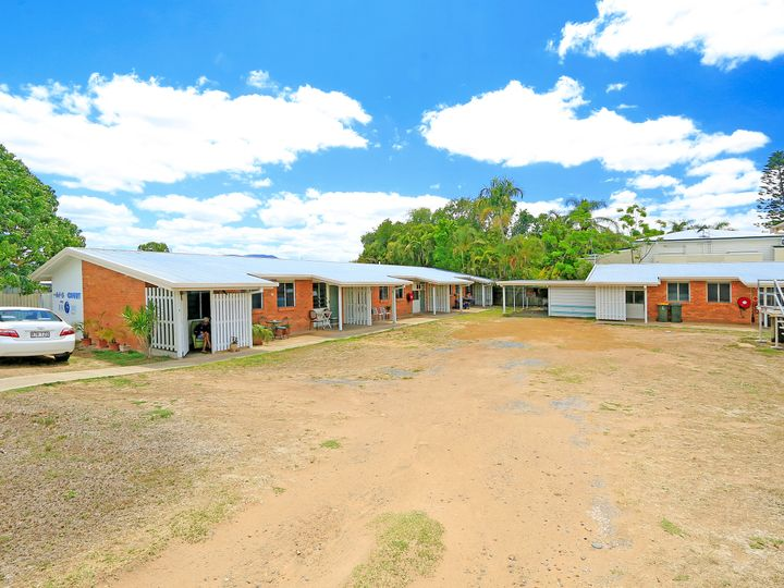 87 Upper Dawson Road, Allenstown, QLD