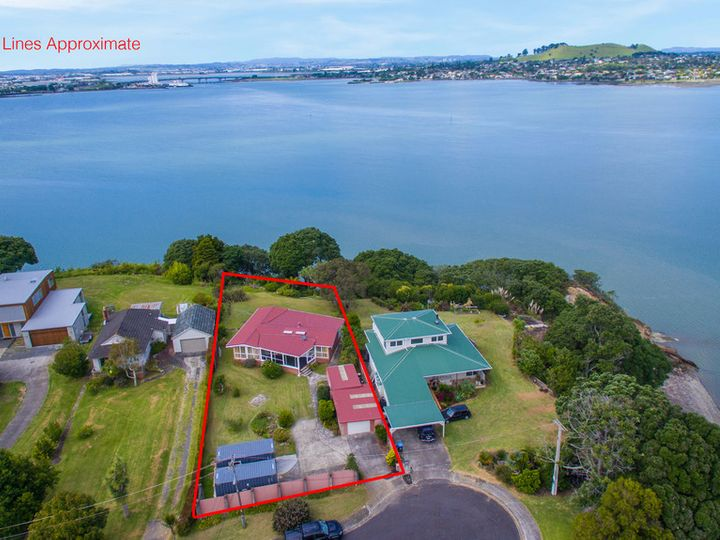 12 Foote Street, Hillsborough, Auckland City