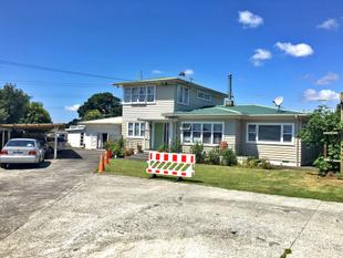 Buy one or Buy Both, Special Housing Zone Delight - Otahuhu