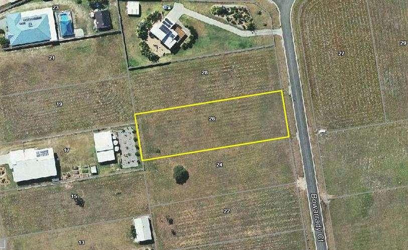 26 Bowarrady Court, River Heads, QLD 4655
