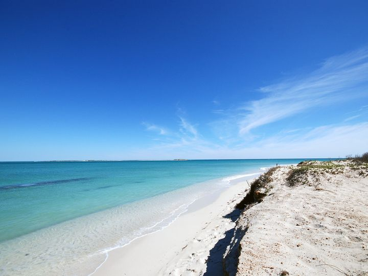 Lot 1214, 61 Middleton Boulevard, Jurien Bay, WA