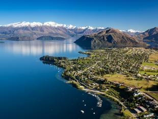 Last of Stage One - Wanaka