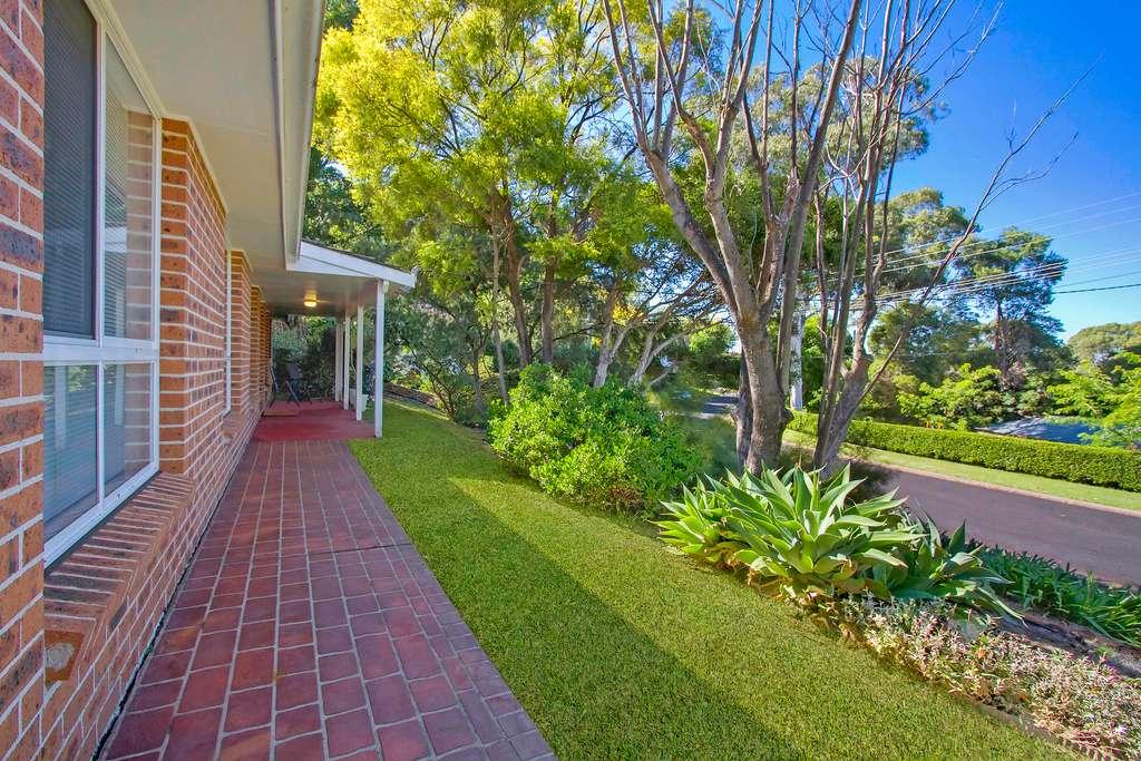 21 Timms Hill Road, Kurrajong, NSW 2758