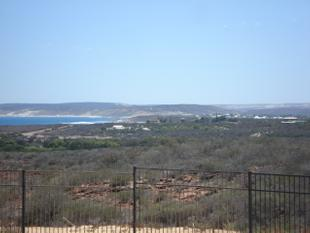 Uninterrupted Views Forever ! - Kalbarri