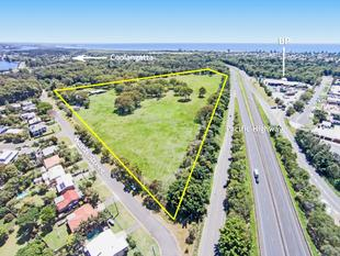 Pacific Highway Development Opportunity - Chinderah