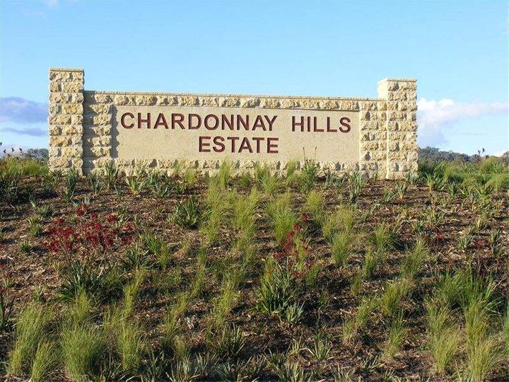 Lot 122 Chardonnay Hills Estate, Cowra, NSW