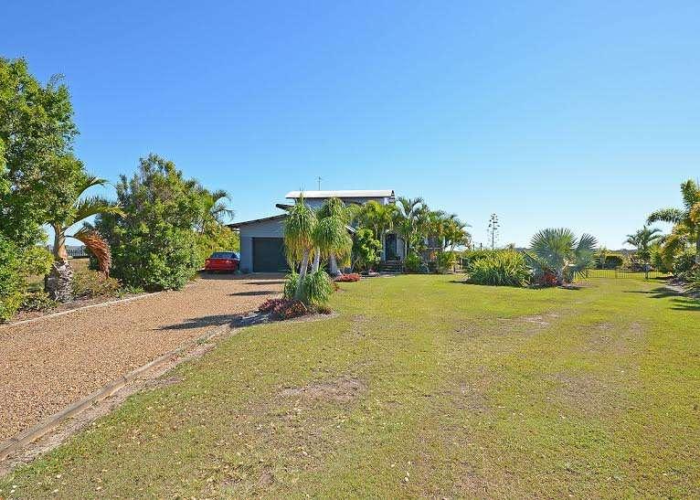 21 Loggerhead Court, River Heads, QLD 4655