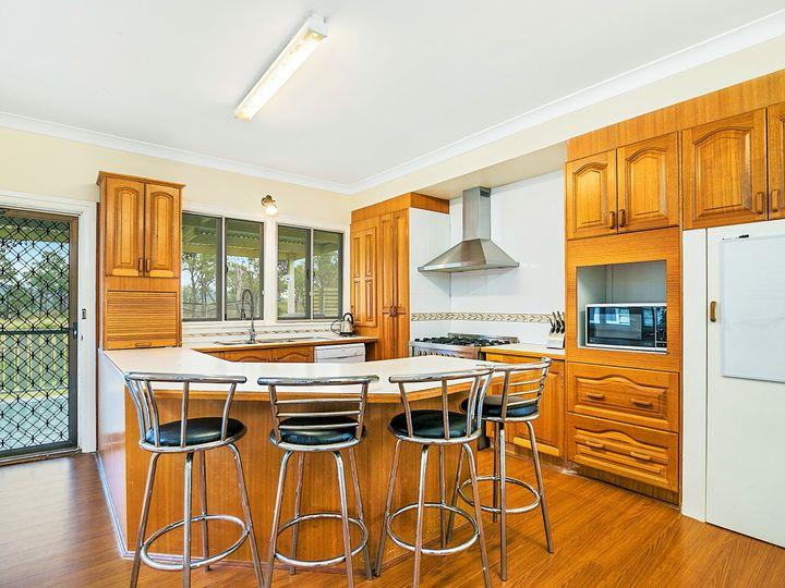 392 Kerwitz Road, Rosevale, QLD