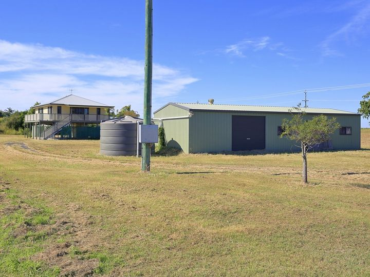 8 Canefield Drive, Burnett Heads, QLD