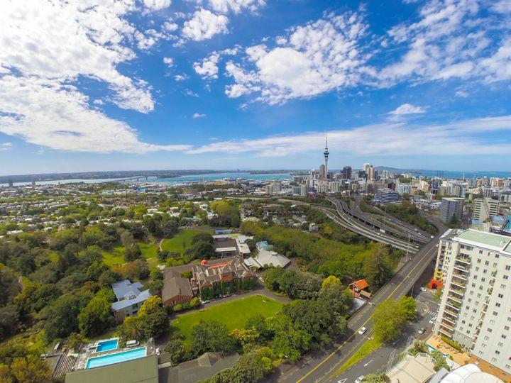 Apt 15B, 8 Hereford Street, Freemans Bay, Auckland City
