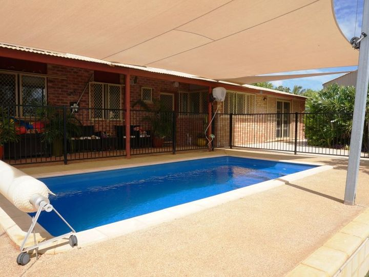 1 Schmidt Way, Exmouth, WA