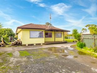 """""""DO UP & POTENTIAL SUBDIVISION"""" #2 - Mangere East"""