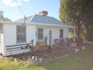 RURAL SETTING WITH OPTIONS - Quirindi