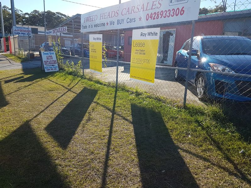 Commercial Industrial Warehouse Property Sold Tweed Heads