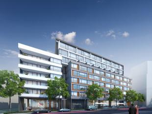 BUY NEW APARTMENT IN ZETLAND - Zetland