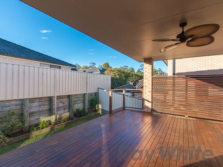 4 Janus Close, Cameron Park, NSW