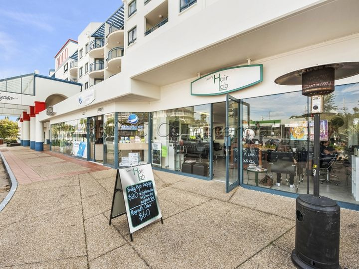 3 and 5/99 Griffith Street, Coolangatta, QLD