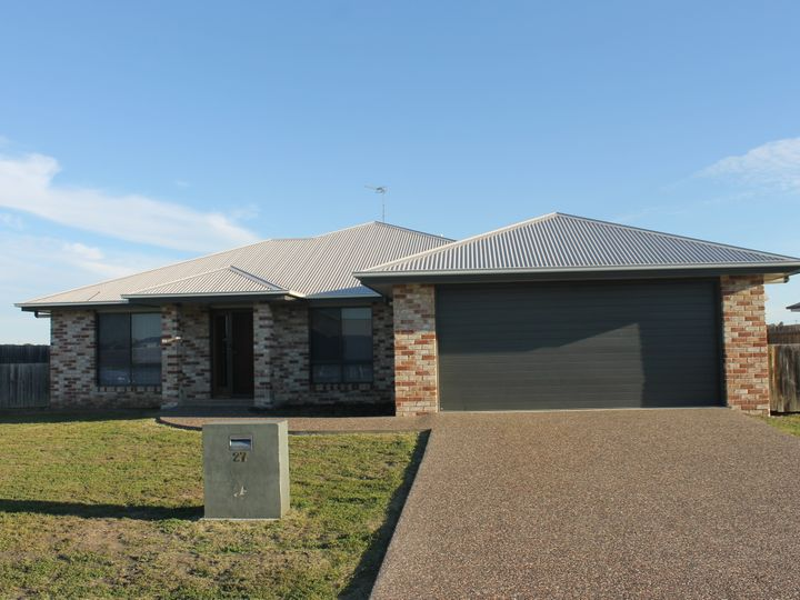 27 Diggers Drive, Dalby, QLD