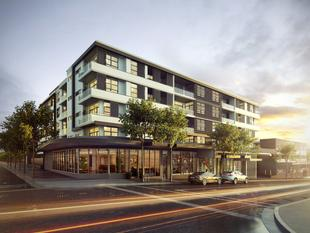 NEW BOUTIQUE RESIDENCE NOW SELLING - Eastwood