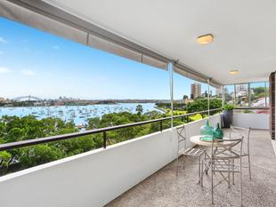 Penthouse Apartment With Panoramic Views - Darling Point