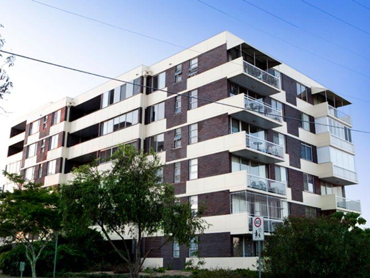 37/104 Dornoch Terrace, Highgate Hill, QLD