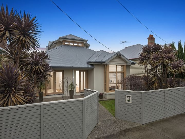 13 St Albans Road, East Geelong, VIC