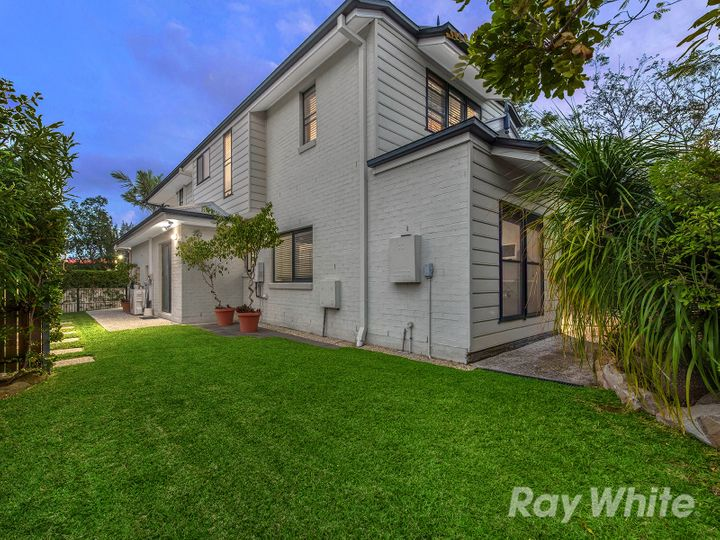 35 More Street, Kelvin Grove, QLD