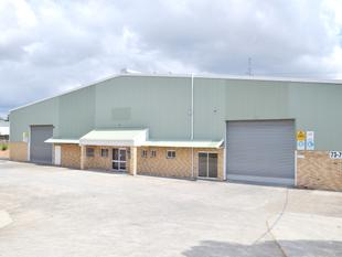 Fantastic Freestanding Warehouse Situated On 5,000m2* Land - Crestmead