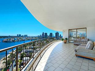 Gorgeous Entire Floor Sub-Penthouse - Possibly The Best Position On The Gold Coast - Surfers Paradise