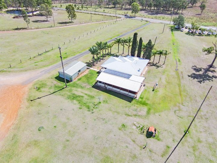3878 & 3876 Forest Hill - Fernvale Road, Fernvale, QLD