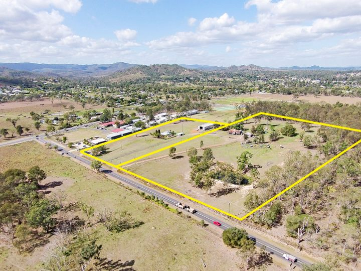 3878 and 3876 Forest Hill-Fernvale Road, Fernvale, QLD