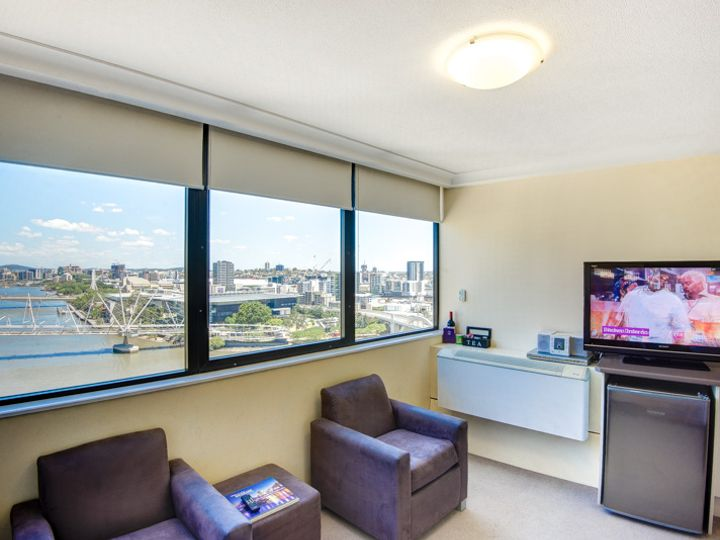 293 NORTH Quay, Brisbane, QLD