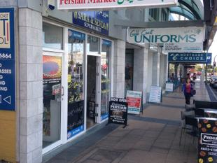 For Lease - 75m2* CBD Shopfront Premises - Southport