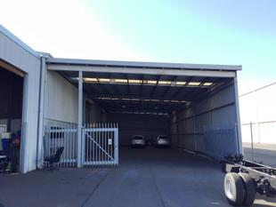 Secure Warehouse Facility - Archerfield
