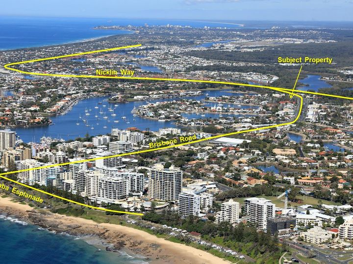 199 Brisbane Road, Mooloolaba, QLD