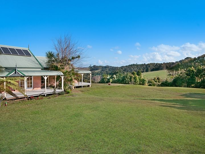305 Coopers Shoot Road, Coopers Shoot, NSW