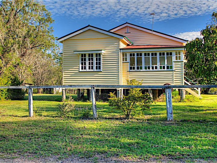 233 Mount Crosby Road, North Tivoli, QLD