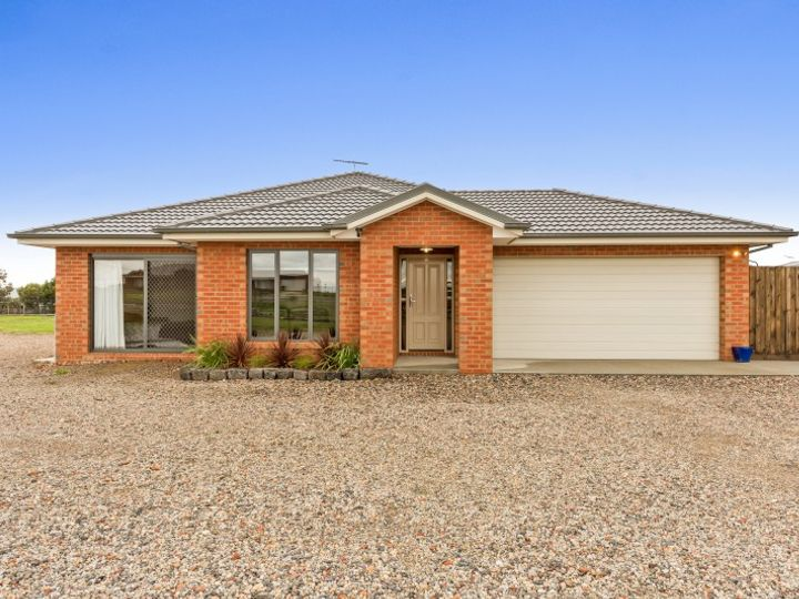 22 Jackson Court, Bannockburn, VIC