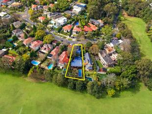 Luxurious Architectural Haven In Parkside Address - Bellevue Hill
